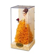 "Disney Exclusive 11 1/2"" Designer Collection Doll Belle Beauty and the B... - $499.95"