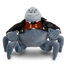 Disney Pixar Monsters, Inc Deluxe Henry J Waternoose Plush - 8'' H (2012) - $9.79