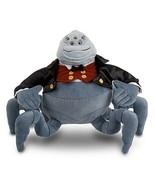 Disney Pixar Monsters, Inc Deluxe Henry J Waternoose Plush - 8'' H (2012) - $9.79