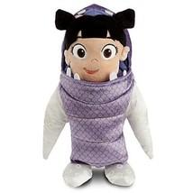 "Disney/Pixar Monster's Inc. Boo Plush Doll in Costume 11"" - $29.39"