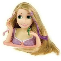 Disney Tangled Rapunzel Styling Head - $67.62