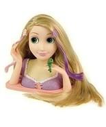 Disney Tangled Rapunzel Styling Head - $67.62