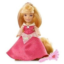 Disney Princess Darlings Aurora Doll - $10.73