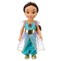 Disney Toddler Jasmine Doll -- 16'' - $39.19