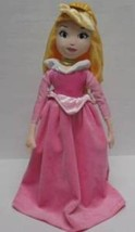 "Disney Princess 16"" Sleeping Beauty Rag Doll - $21.56"
