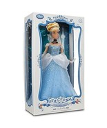 "Limited Edition Cinderella Doll LE 5000 Disney Store Exclusive 18"" - $661.50"