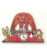 Beauty & the Beast DisneyShopping.com Dance Series Belle & Friends LE 25... - $88.19