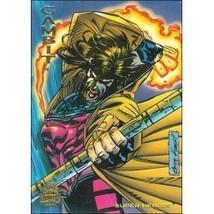 1994 Marvel Universe: Series 5 GAMBIT #100 - $0.20