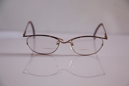 OU Eyewear,  Gold Frame, Black, RX-Able Prescription Lenses. - $17.82