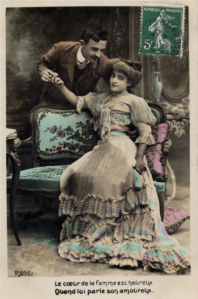 Vintage Romantic Couples Pictures To Pin On Pinterest