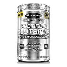 MuscleTech Platinum 100% Glutamine, 0.66 lb - $49.95