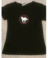 Deftones White Pony juniors fitted 100% cotton graphic T-shirt, size OSFA - $23.23
