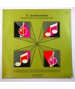 SQ Quadraphonic: CSQ-10559 The Spectacular Sound of Four Channel Stereo ... - $9.95