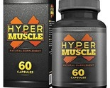 Wow hyper muscle x  pack of 1   60 capsules unflavoured thumb155 crop