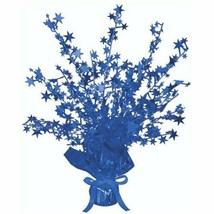 Beistle 50806-B Star Gleam 'N Burst Centerpiece, 15-Inch (1 piece) - $9.78