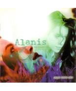 Jagged Little Pill by Alanis Morissette CD 1995 Maverick-Reprise - $4.50