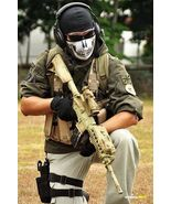 Tactical Neoprene Warm/Cold Weather Face Protec... - $19.55