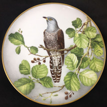 COLLECTORS PLATE by HAVILAND LIMOGE 1984 - 'CUCKOO' 1st EDITION - $18.80