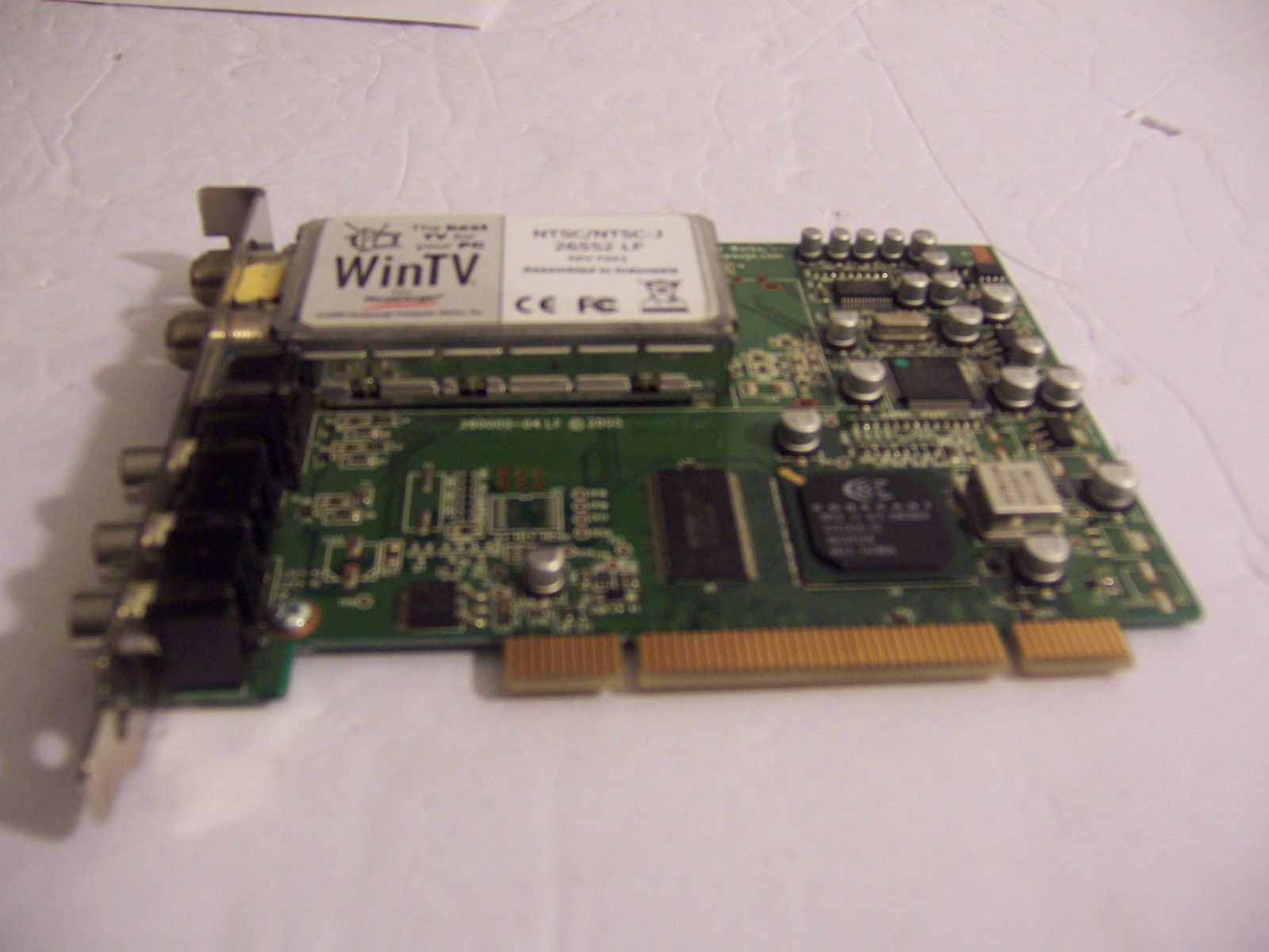 New Hauppauge HP WinTV 260000-04 PVR-150 MCE and 50 similar