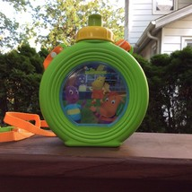 BACKYARDIGANS CANTEEN-BRAND NEW! - $5.00