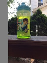 Diego Sippy CUP-EZ Freeze. Brand New! A Set Of Two! - $6.95