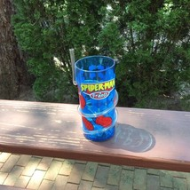 Spiderman Cup A Set Of Two Cups! - $7.95