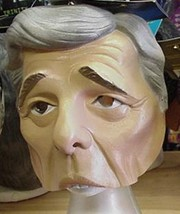 JOHN KERRY Latex Half Mask - $8.00