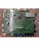 55.31S40.M0F Main Board From Insignia NS-32D120A13 LCD TV - $37.95
