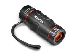 NEW Blueline 8x22 Waterproof Golf Scope - Measures Range from 50-200 Yards - $28.75