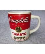 """CAMPBELL'S Tomato Soup"" MUG - $19.76"