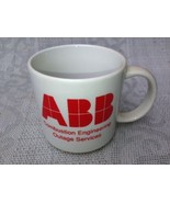 ABB COMBUSTION ENGINEERING Outage Services MUG - $19.76