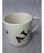 """AL"" Personal MUG - $19.76"