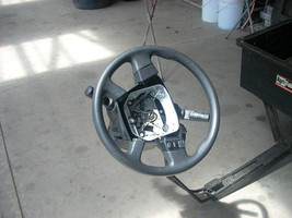 2005 NISSAN MURANO STEERING WHEEL