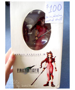 Final Fantasy VII Aerith Figure missing a part - $75.00