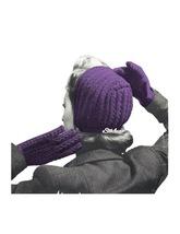 1940s Dutch Bonnet, Gloves and Mittens - 4 Knit Patterns (PDF 0956) - $3.75