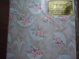 Mid Century Ambassador Bridal Shower Theme New in Package   - $4.99