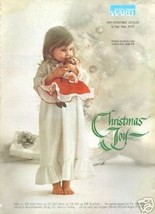 MONTGOMERY WARD 1974 CHRISTMAS CATALOG WARDS - $49.00