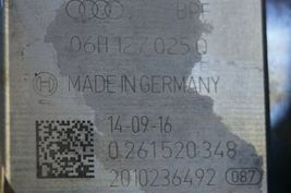 VW Passat Jetta Golf Gti Audi 2.0t TSI High Pressure Fuel Pump HPFP 06H127025 image 6
