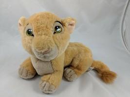 "Disney Lion King Simba Plush 6"" Tall Stuffed Animal toy - $17.95"