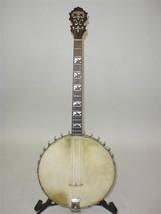 Lange Langstile II 4-String Open Back Tenor Banjo - $899.99