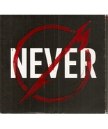 CD--Metallica – Through The Never (Music From The Motion Picture) - $14.99