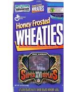 troy aikman wheaties cereal box super bowl XXVII dallas cowboys nfl foot... - $9.99