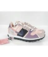 NEW Women's 7.5 Nike V-Love O.X. Echo Pink Sanded Purple CK0831-600  - $123.75