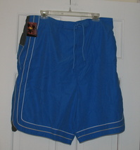 Joe Boxer Swim Boards Trunks Sz XL NWT - $18.00