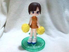"""Negima """"Madoka Kugimiya"""" Anime Chibi Figure * Cute! - $5.88"""