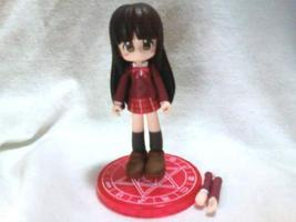 "Negima ""Konoka Konoe"" Anime Chibi Figure * Cute! - $5.88"