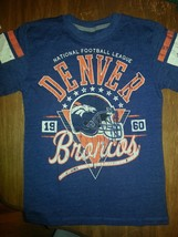 Debver Broncos  Pay Dirt T Shirt Nfl New Shirt With Tags Licensed Nfl - $29.95