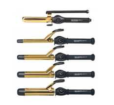 John Paul Mitchell Systems Express Gold Curl™ Spring Barrel or Marcell