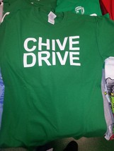 NEW KEEP CALM Style T SHIRT    CHIVE DRIVE Chivers - £5.75 GBP+