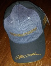 New Jeff Gordon 2015 Ladies Collectible Foundation Of A  Champion Cap Hat - $21.99